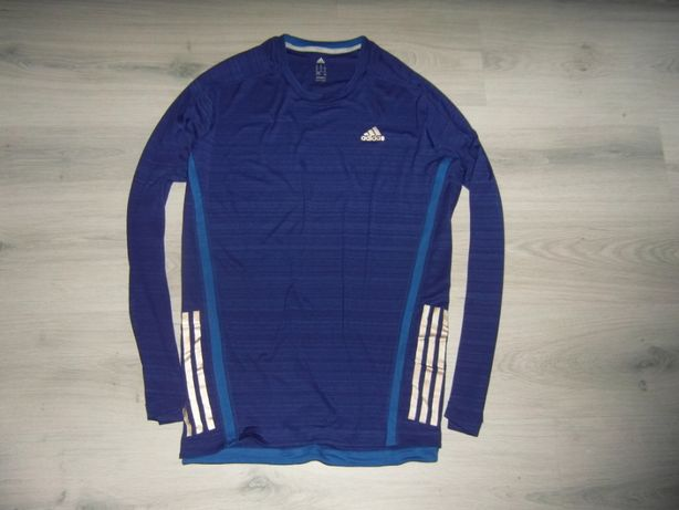 Adidas Climacool Supernova Running Jogging Bluza Męska BDB XL