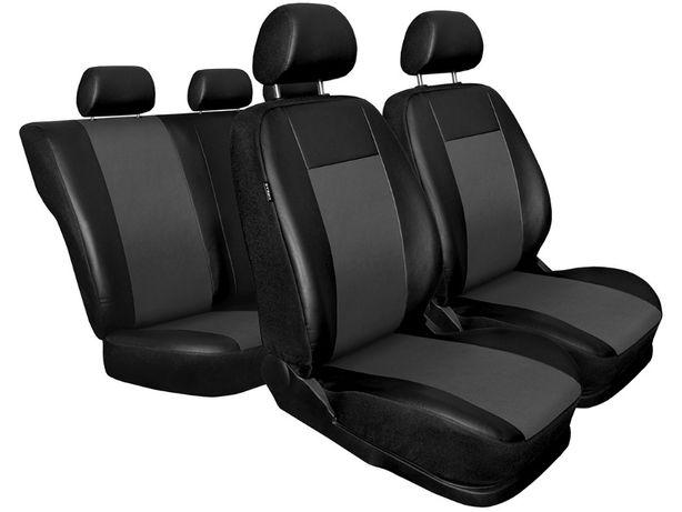 Pokrowce na fotele samochodowe OPEL ZAFIRA A B C Siedzenia