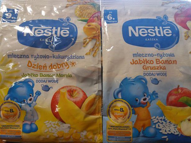 Каша Nestle 2шт.