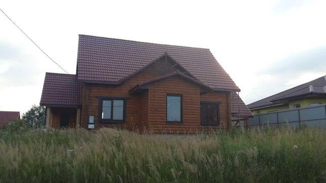 Продается деревянный жилой дом.