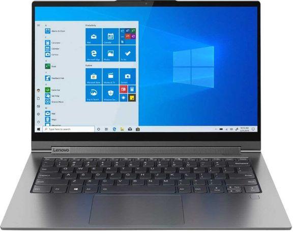 Lenovo Yoga C940-14/Touch/i5-1035G4/16 ГБ/SDD256/Wind10/81Q9CTO1WW-167