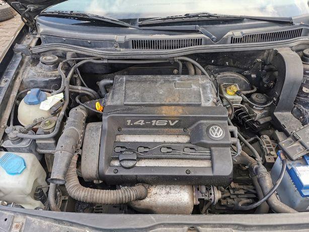 Skrzynia biegów manualna VW Golf IV 1.4 16v DSB