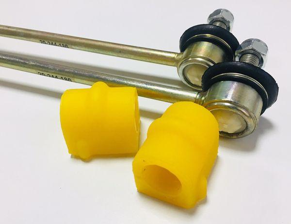 Полиуретановая втулка стойка стабилизатора Опель Комбо Opel Combo