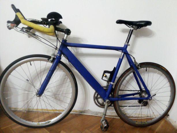 Rower szosowy CUBE AXIAL