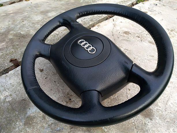 Kierownica Audi A6 C5  poduszka powietrzna