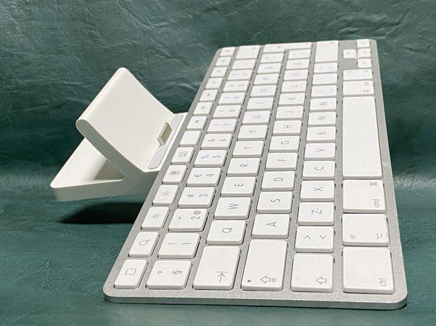 клавиатура Apple Keyboard Dock /Iphone / Ipad /A1359 ! Магазин !