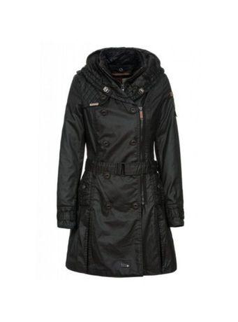 Фирменная куртка парка пальто khujo германия большой размер батал