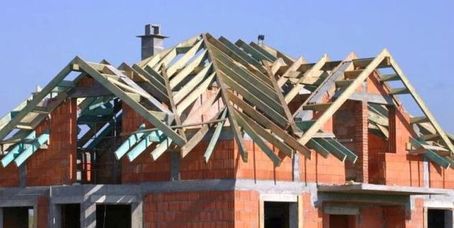 Tartak, drewno dachowe, więźba , kantówka, deski, łaty, kontrłaty