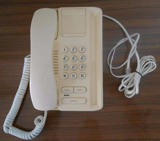 Telefone Fixo - COURIER 100