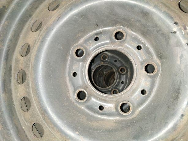 диски стальные BMW R-15