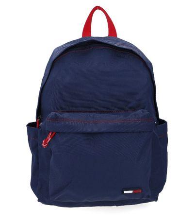 Plecak TOMMY JEANS Backpack granat