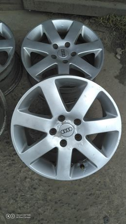 "Диски R16 Audi A6 A8 VW T4 5/112 ""Шиномонтаж"" Шини Диски"