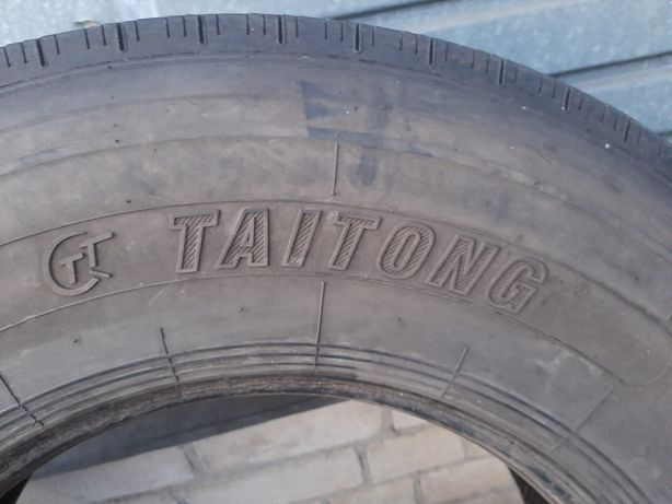 TAITONG 315/80 R22.5