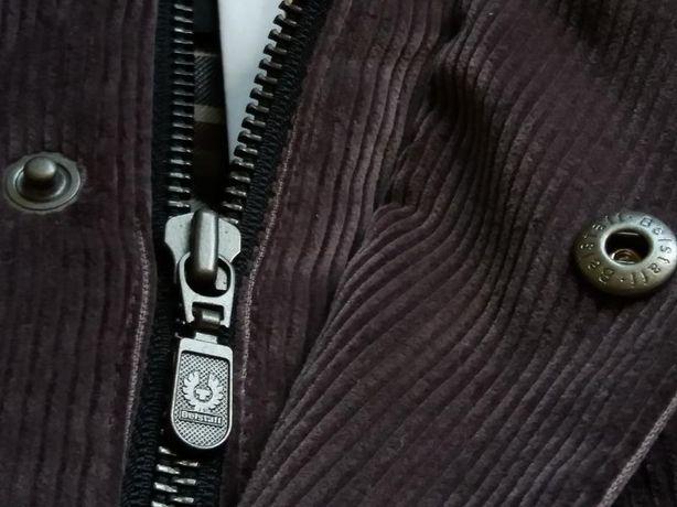 новая куртка из вельвета от Belstaff (оригинал)
