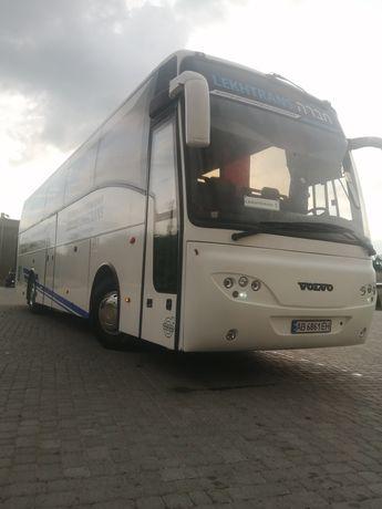 Volvo b10m50