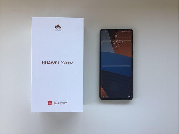 Huawei P30 Pro como novo com garantia até 2023