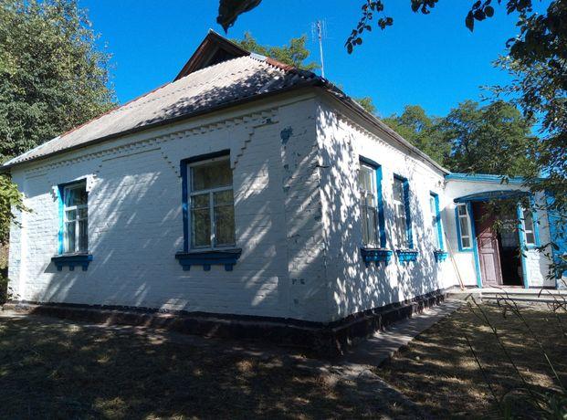 Продається будинок в с. Кип'ячка Миронівського р-ну