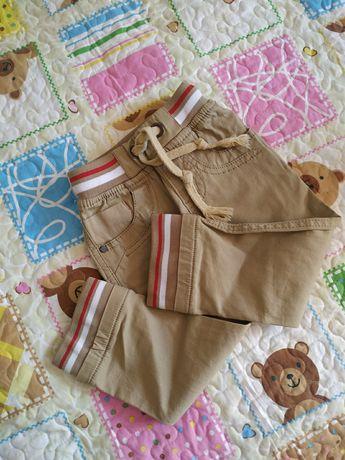 Брюки детские, штаны, штанишки