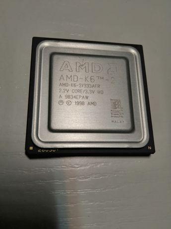 Procesor ceramiczny AMD-K6-2/333AFR