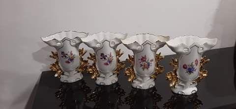 Jarras porcelana vista alegre