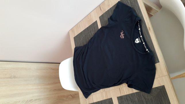 Koszulka t-shirt ciążowy Tom&Rose 38/M