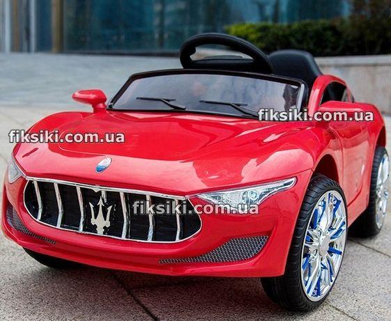 Детский электромобиль Maserati FIL7637, Дитячий електромобiль