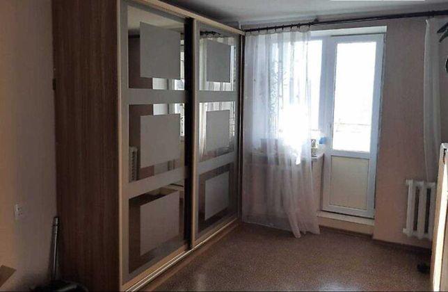 Продам двухкомнатную квартиру на Балковской. Ремонт. Гараж.