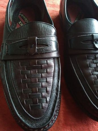 Туфли для экстрима р.43