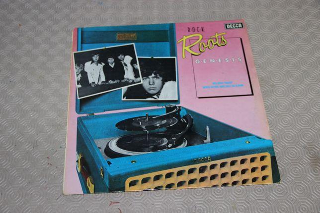 LP rock roots - genesis - Decca 1968/69