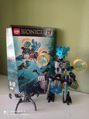 Lego Bionicle страж води