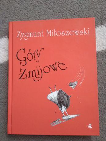 Góry Żmijowe Zygmunt Miloszewski