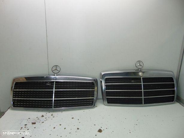 Mercedes w201 ou 190 grelha original/124
