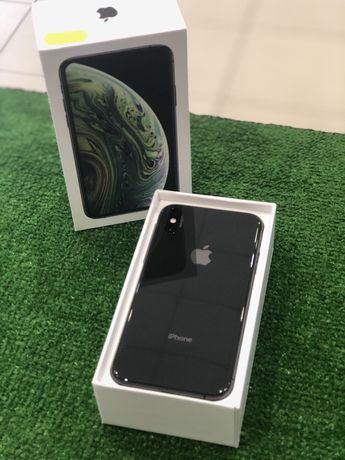 Магазин iPhone XS Max 64 space gray Neverlock, отличное состояние