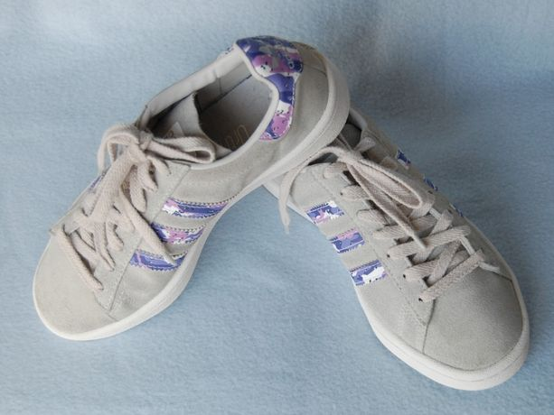 Buty adidas Campus J rozmiar 35 1/2