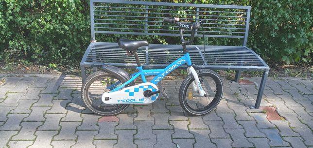 Rower 16 cali stan b dobry
