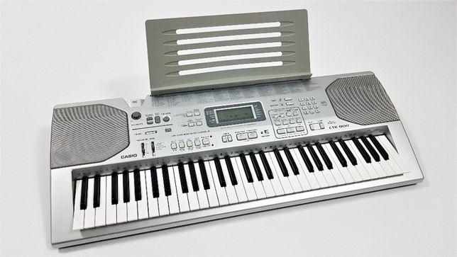 Keyboard Casio CTK 800