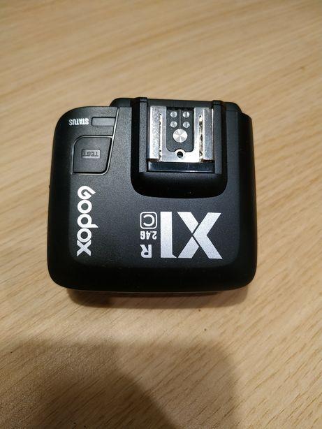 Синхронизатор (Приемник) GODOX X1-C (для Canon)
