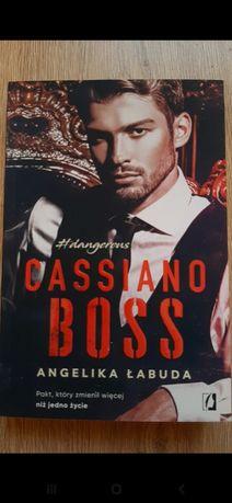 Książka Cassiano Boss