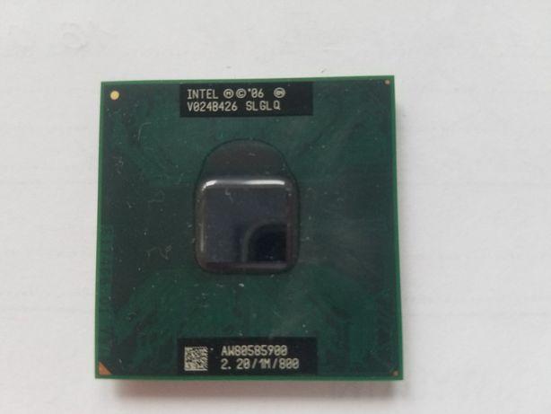 Продам процессор Intel Celeron (одноядерный).