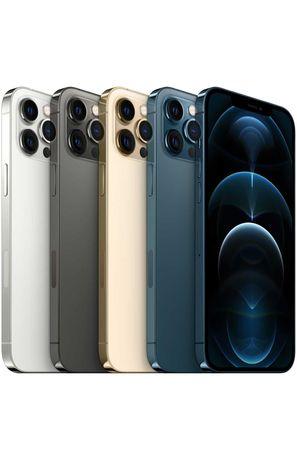 Новый Apple Iphone 12 Pro Max 6.7! Безрамочный! Стекло в подарок!