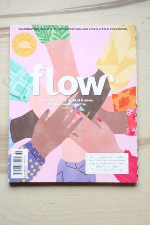 Revista Flow - Portes Incluídos