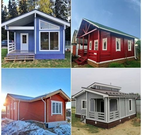 Дом с бруса , дерев'яний дім , павільйони, альтанки , проекти ,дома