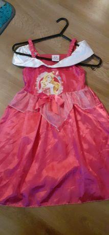 Aurora księżniczka Disney 3-4 lata 98 104 cm