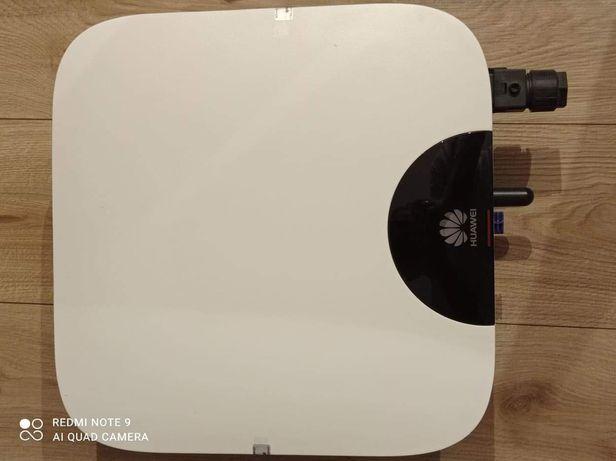 Falownik jednofazowy 4,6 KTL Huawei