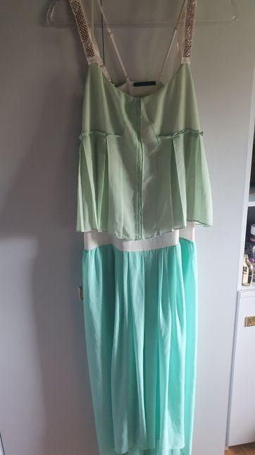 Sukienka oryginalna Pinko