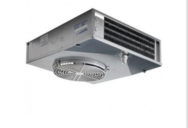 Двухпоточный воздухоохладитель ECO IDE41A04 ED. Новый
