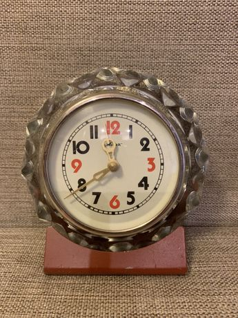 Настольные часы Маяк СССР