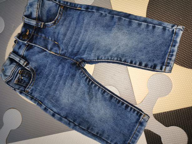 Jeans mayroal rozm 68