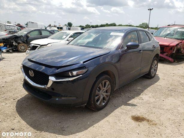 Mazda Cx-30 2020 Cx 30 Preferred