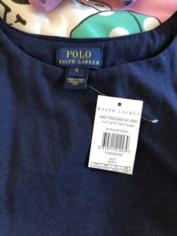Vestido novo Polo Ralph Lauren